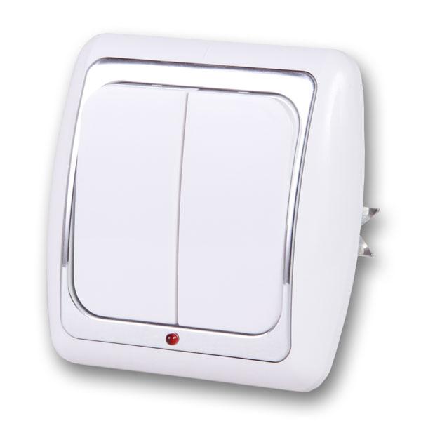 Выключатель Duewi 26181 0 офисный шкаф меткон шм 150 2