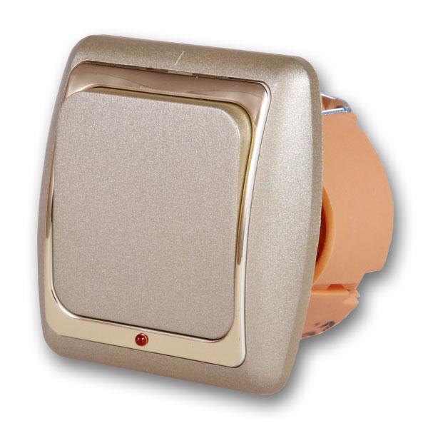Выключатель Duewi 26199 5