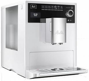 Кофемашина Melitta 19817 кофемашина melitta caffeo varianza csp f 570 102 черный