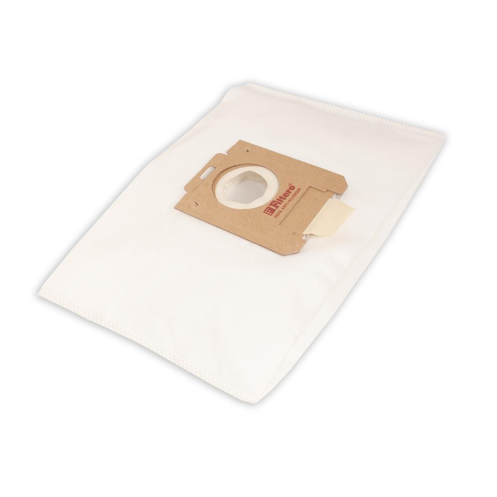 Мешок Filtero Fls 01 (s-bag) ultra ЭКСТРА бутикова м ред мой дом для самых маленьких