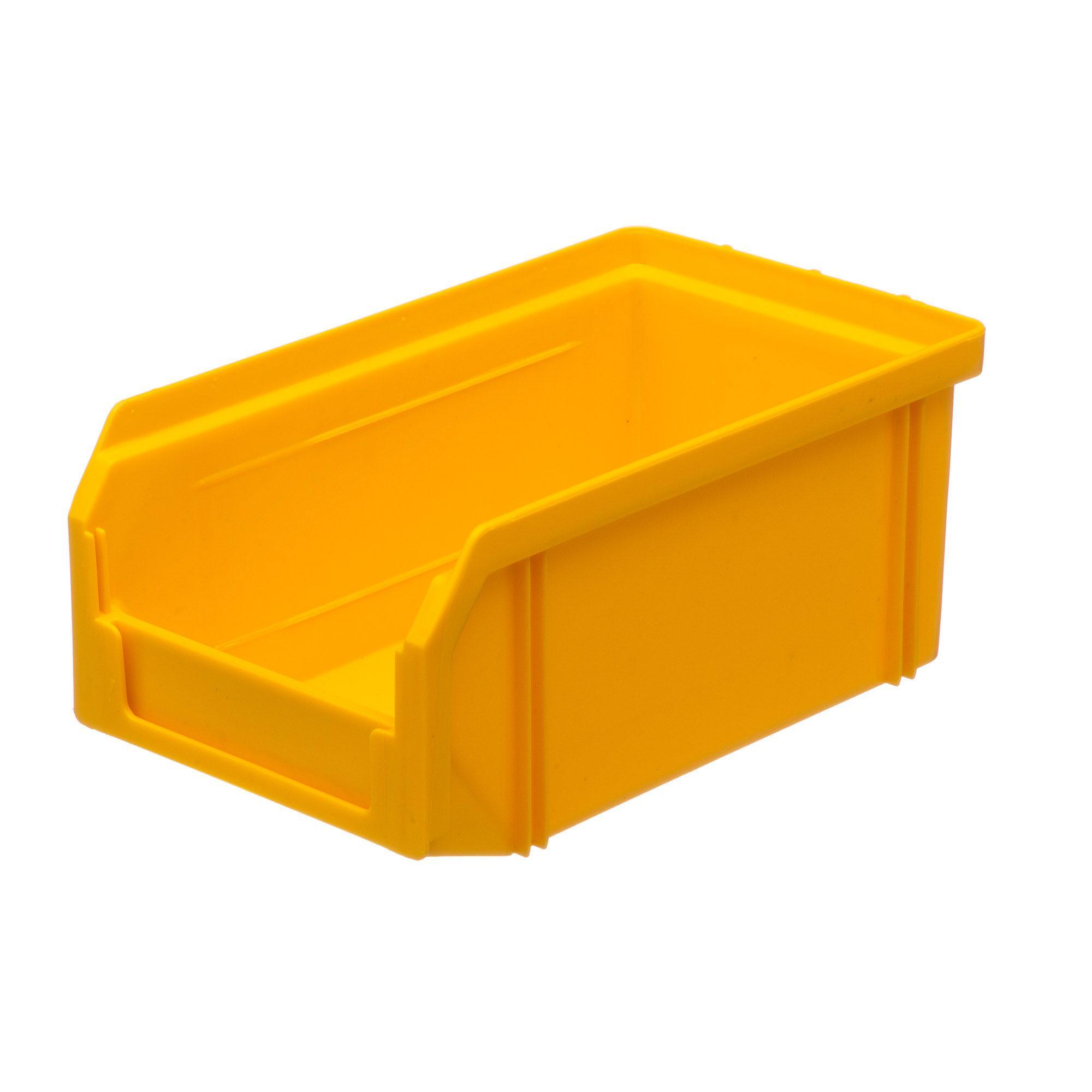 Ящик СТЕЛЛА V-1 желтый от 220 Вольт