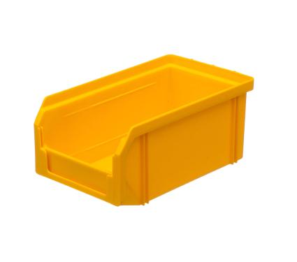 Ящик СТЕЛЛА-ТЕХНИК V-1 желтый