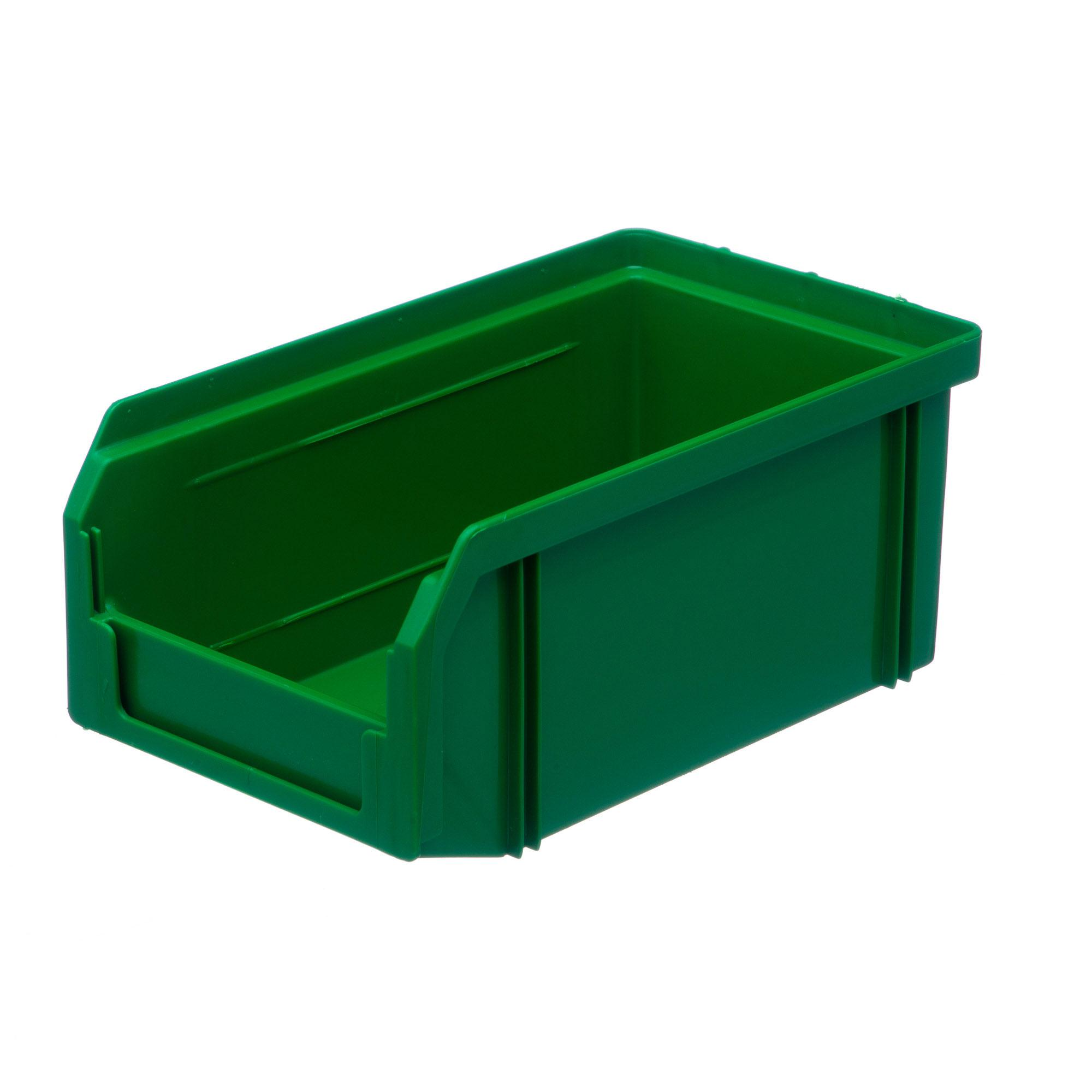 Ящик Стелла V-1 зеленый