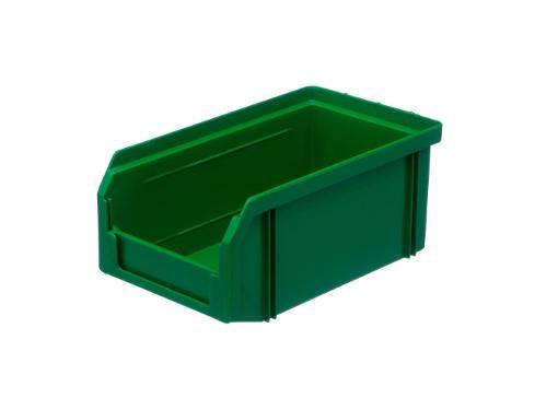 Ящик СТЕЛЛА-ТЕХНИК V-1 зеленый