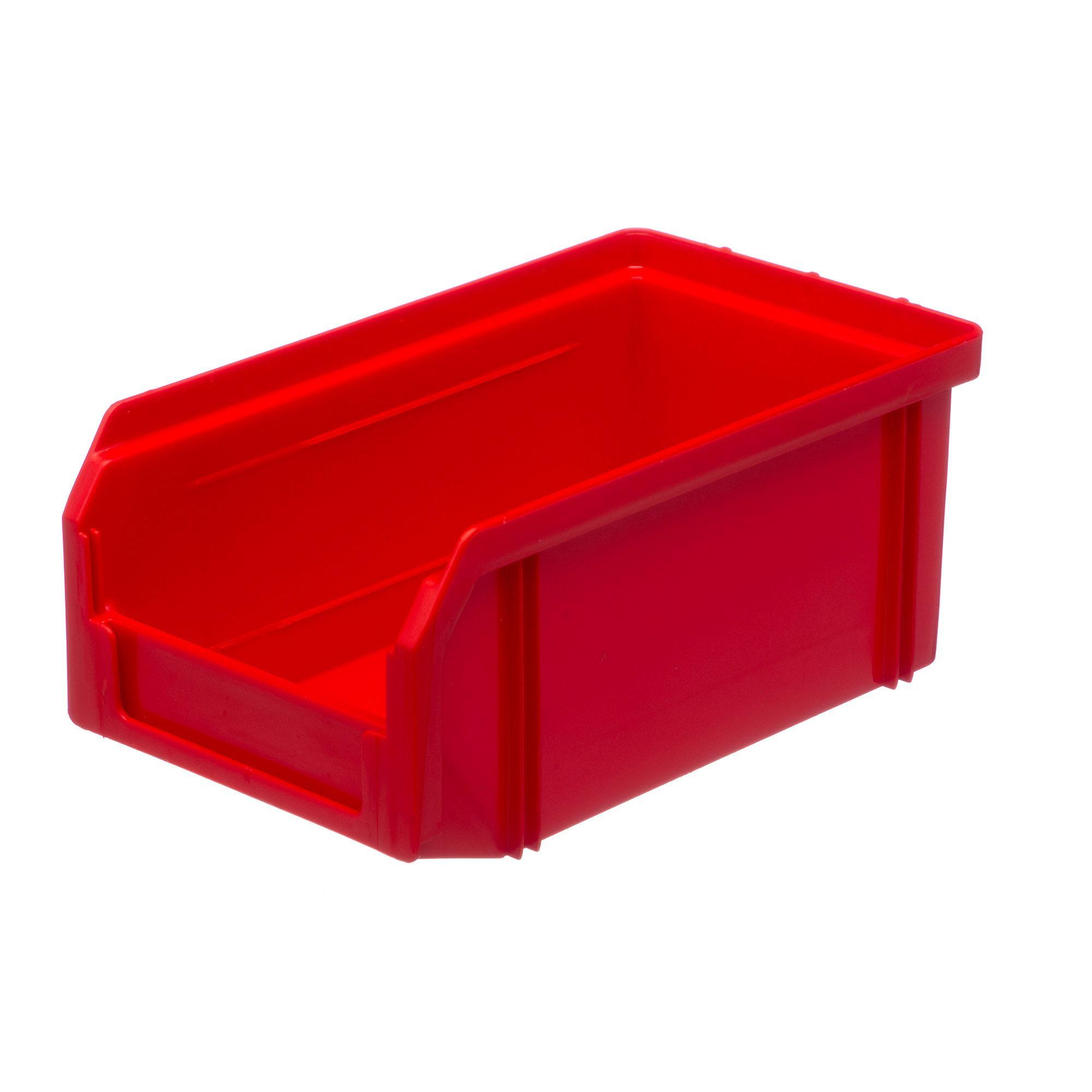 Ящик СТЕЛЛА V-1 красный от 220 Вольт