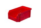Ящик СТЕЛЛА V-1 красный