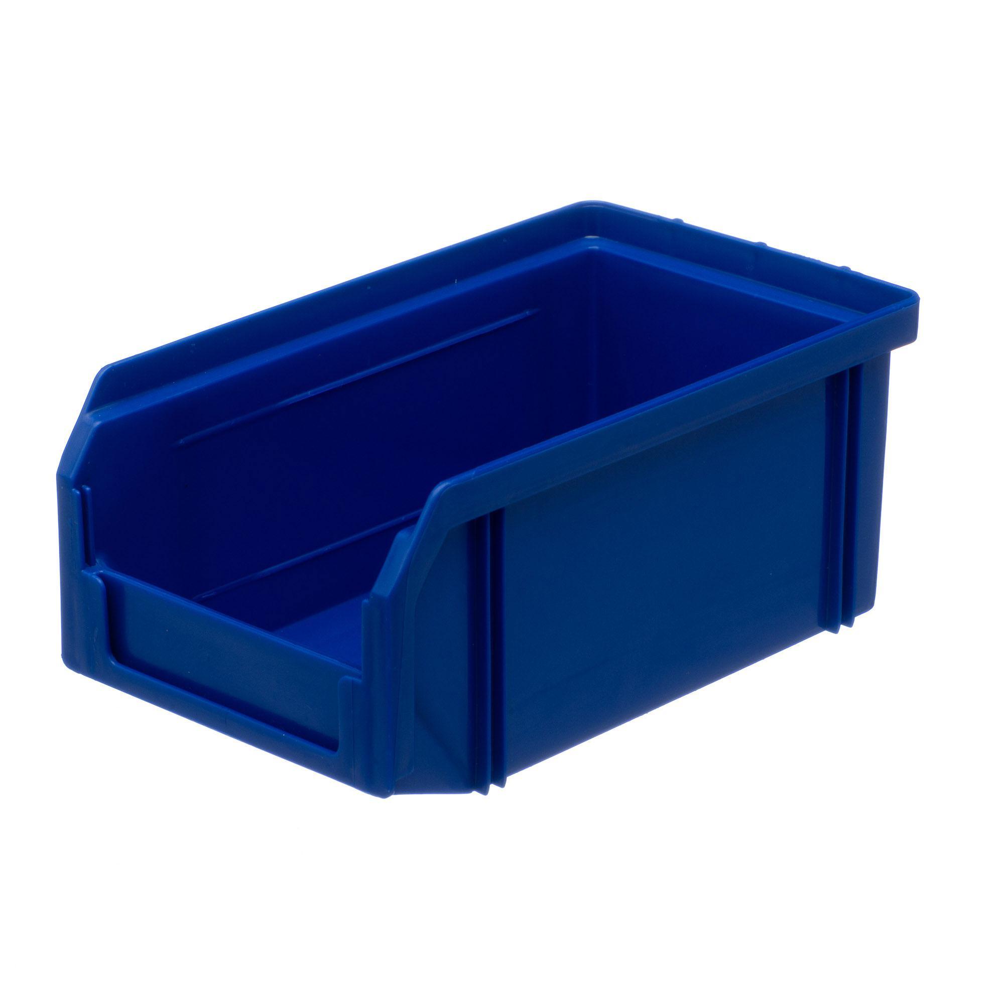 Ящик СТЕЛЛА V-1 синий от 220 Вольт