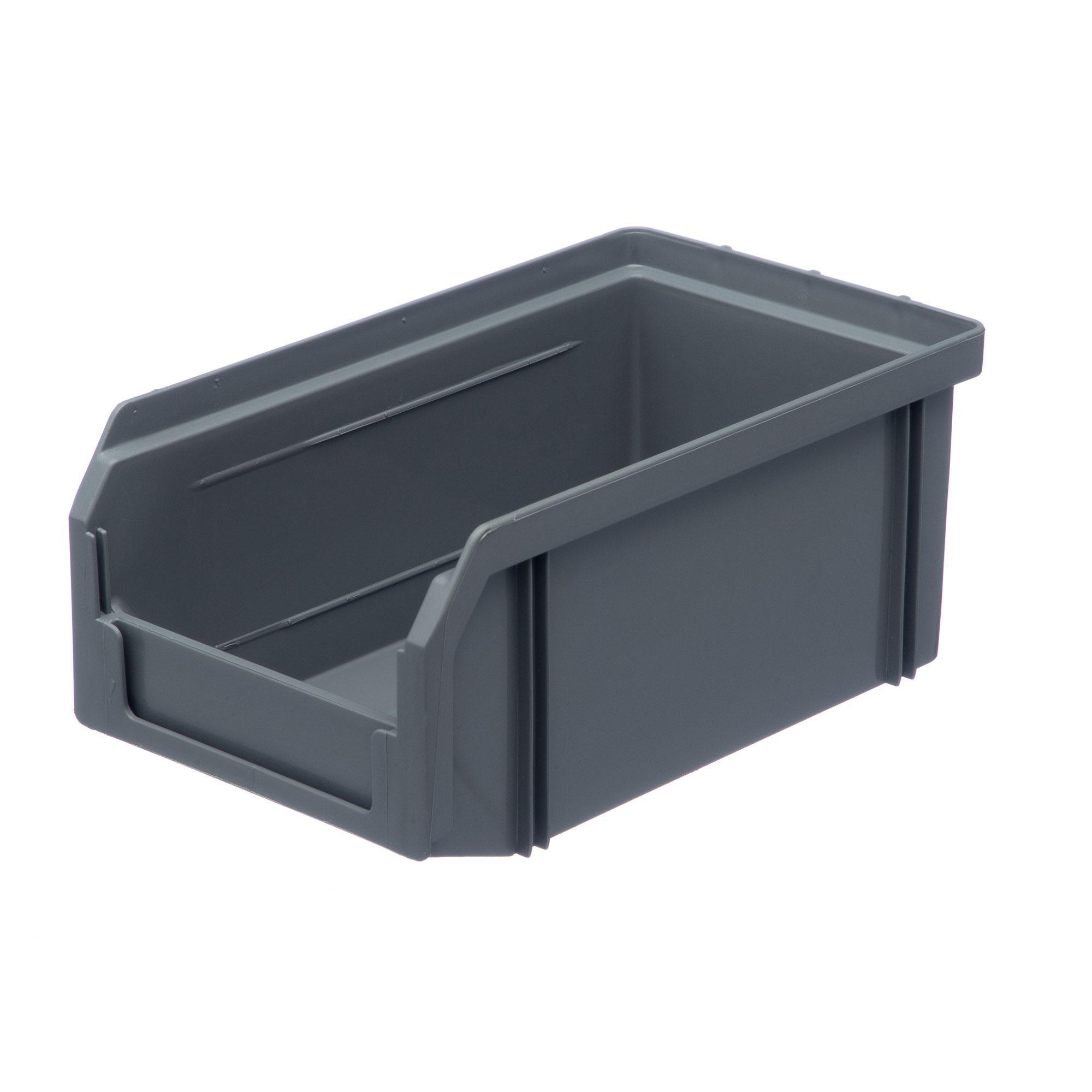 Ящик СТЕЛЛА V-1 серый от 220 Вольт