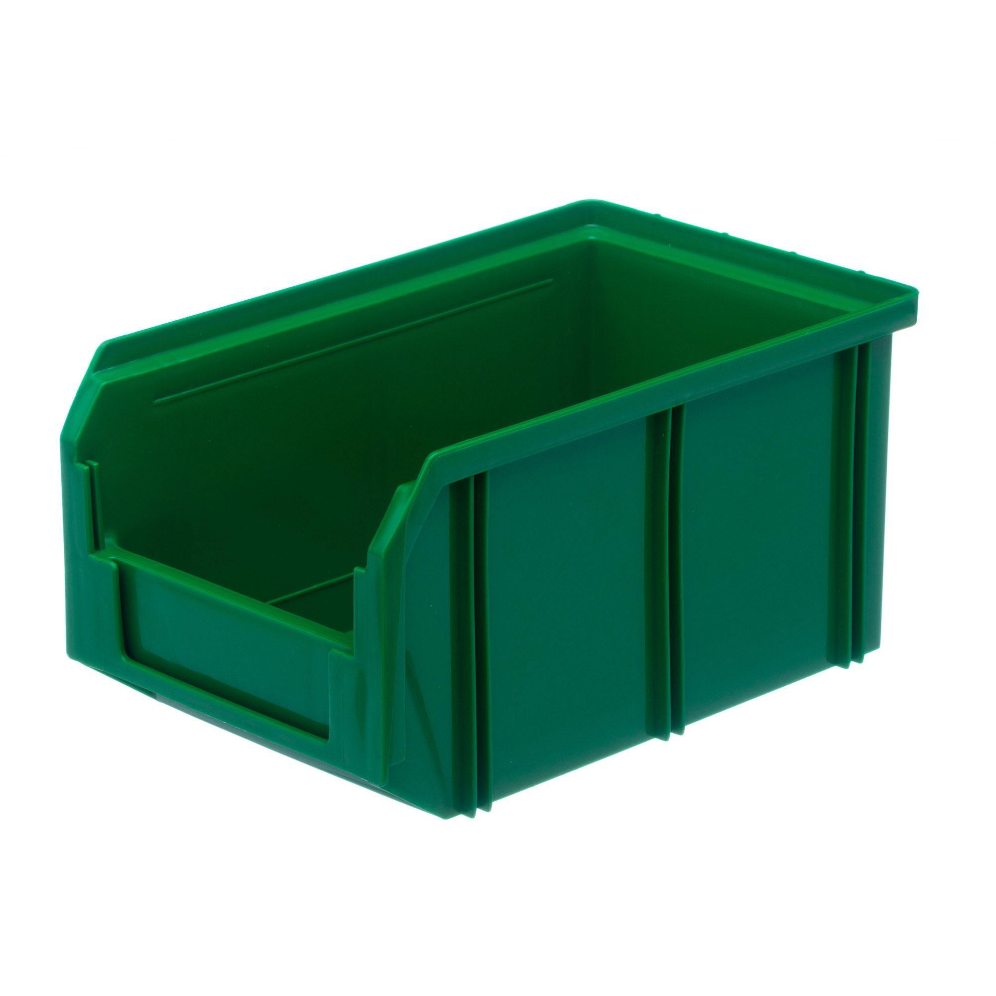 Ящик СТЕЛЛА V-2 зеленый тележка стелла кп 2 200 и