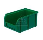 Ящик СТЕЛЛА V-2 зеленый