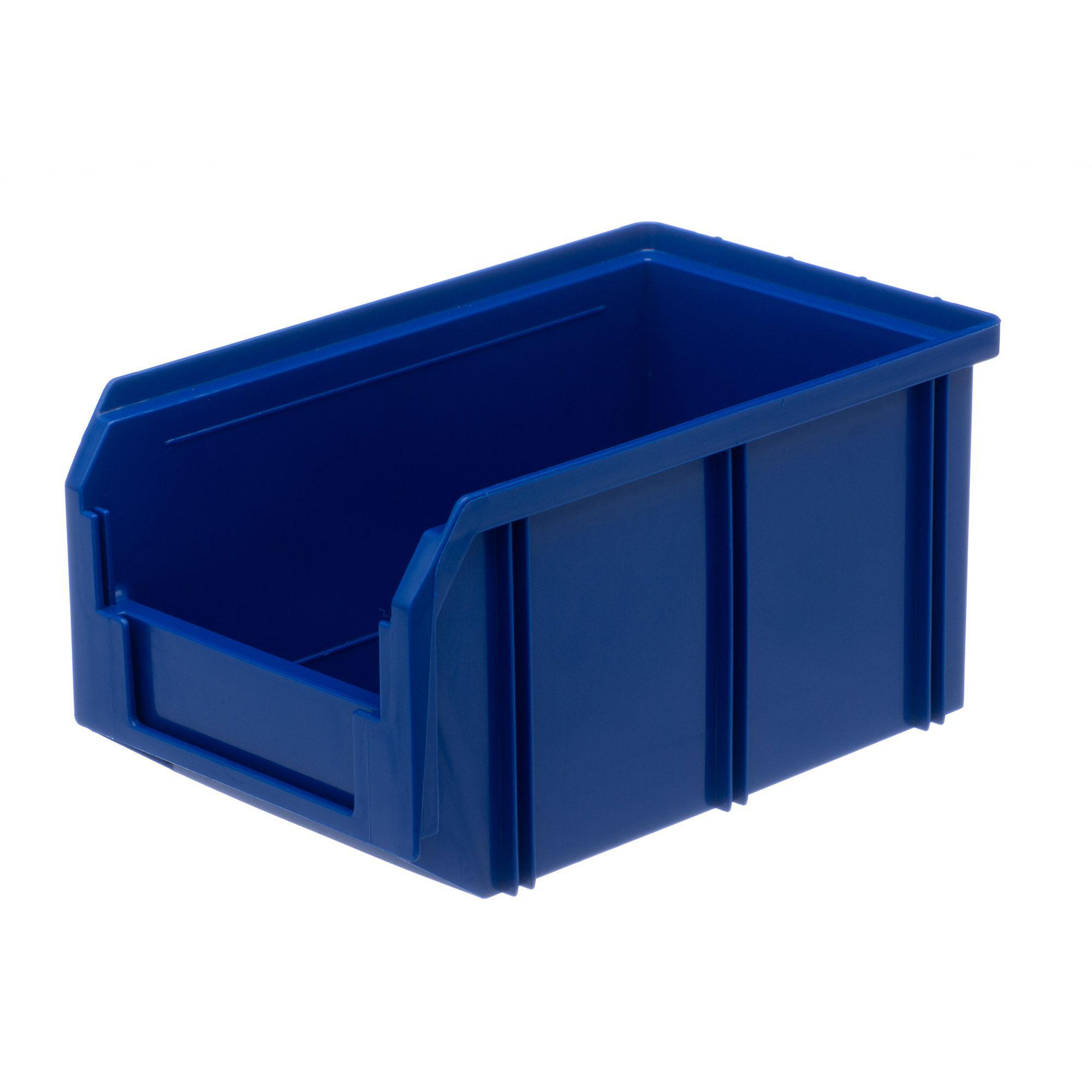 Ящик СТЕЛЛА V-2 синий стойка стелла с1 00 09 00 синий