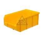 Ящик СТЕЛЛА V-3 желтый