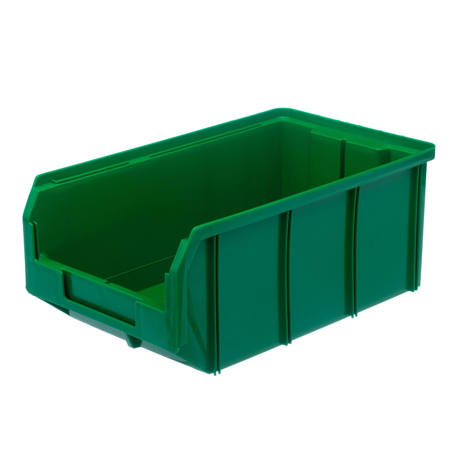 Ящик СТЕЛЛА V-3 зеленый от 220 Вольт