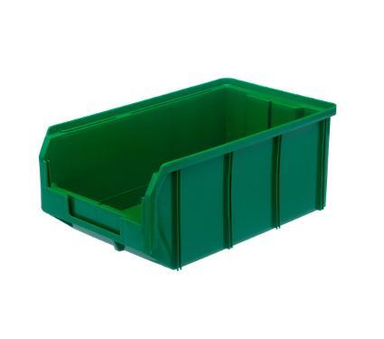 Ящик СТЕЛЛА-ТЕХНИК V-3 зеленый