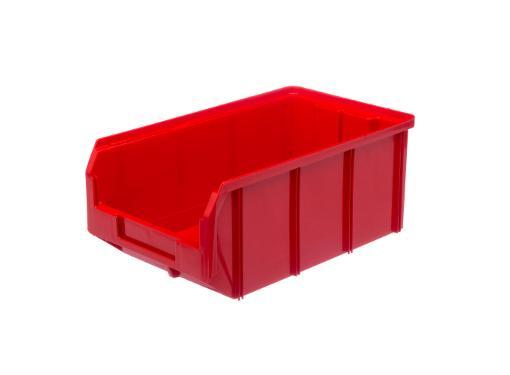 Ящик СТЕЛЛА-ТЕХНИК V-3 красный