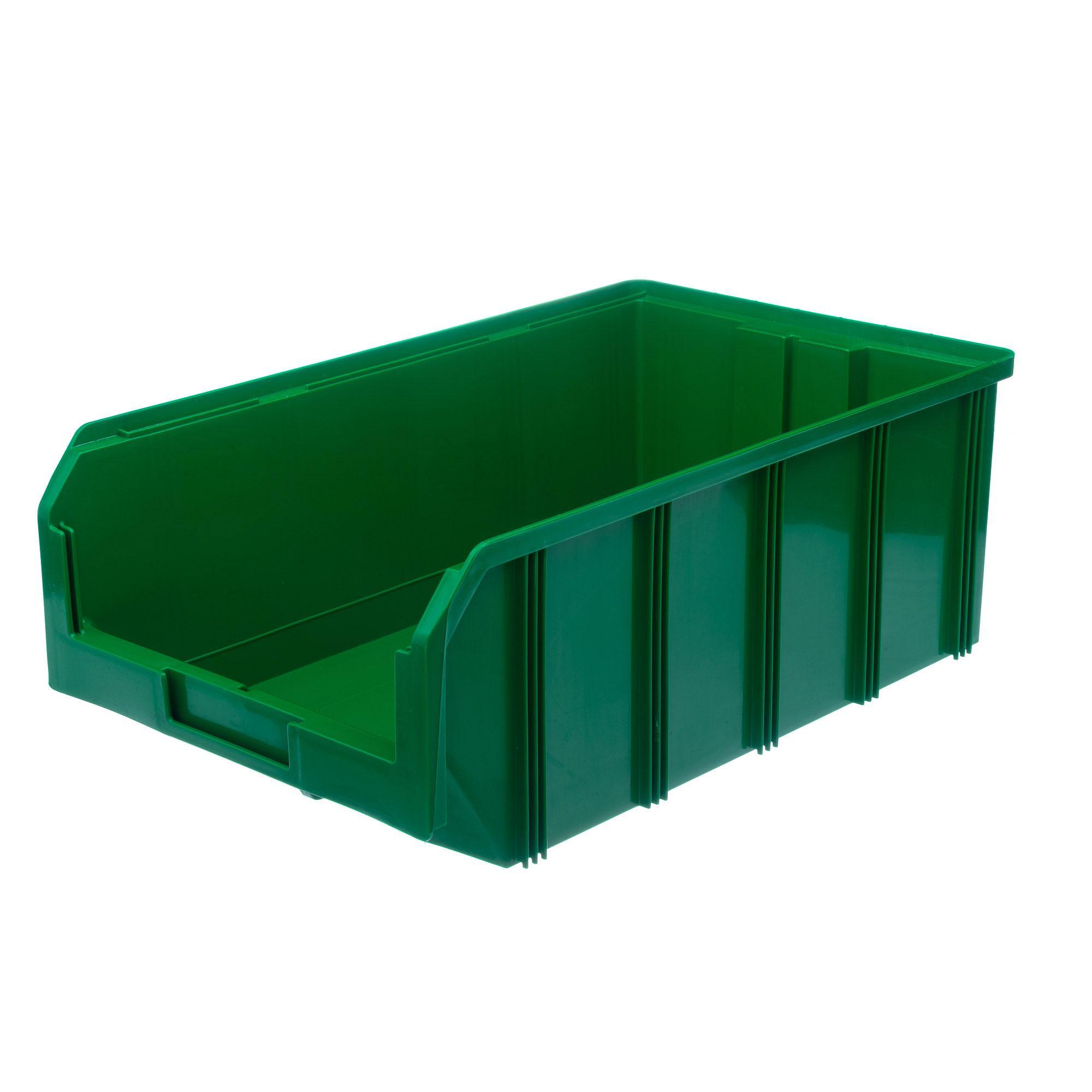 Ящик СТЕЛЛА V-4 зеленый