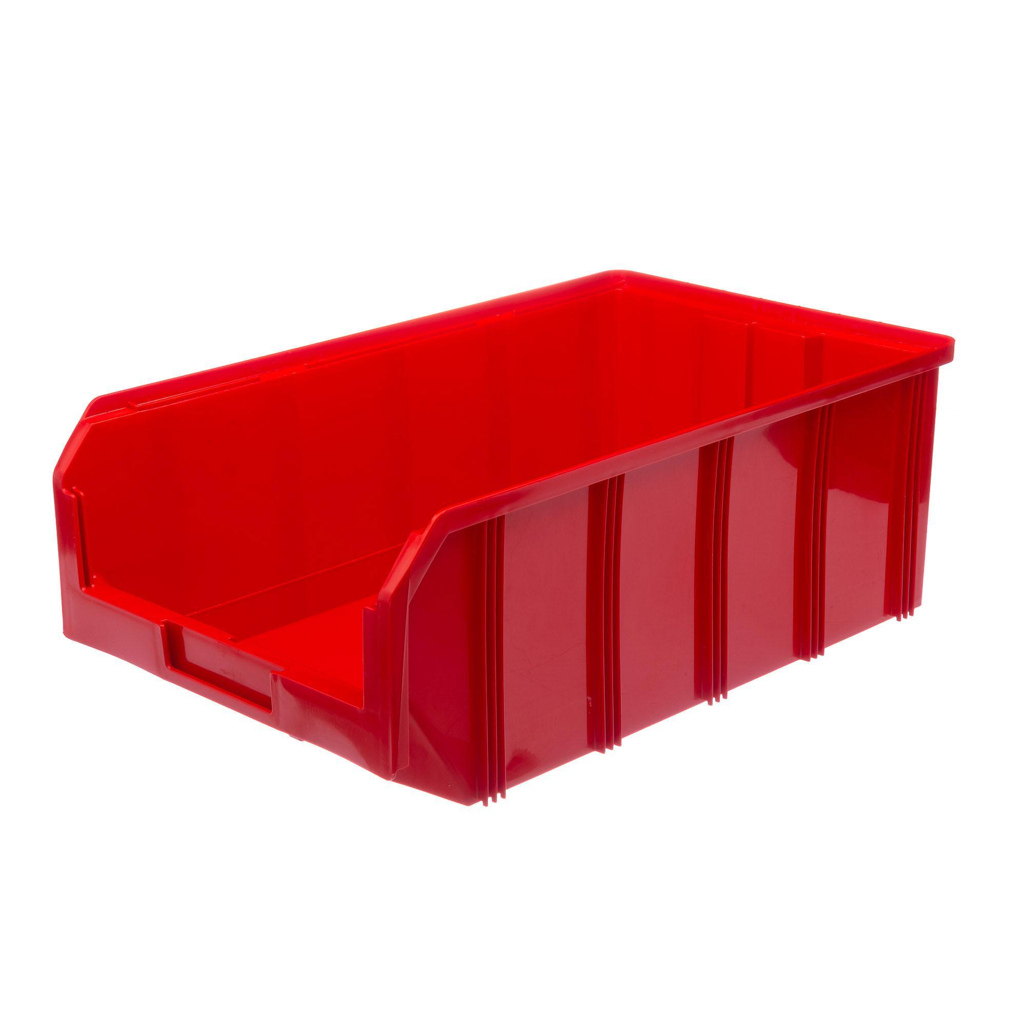 цена на Ящик СТЕЛЛА V-4 красный