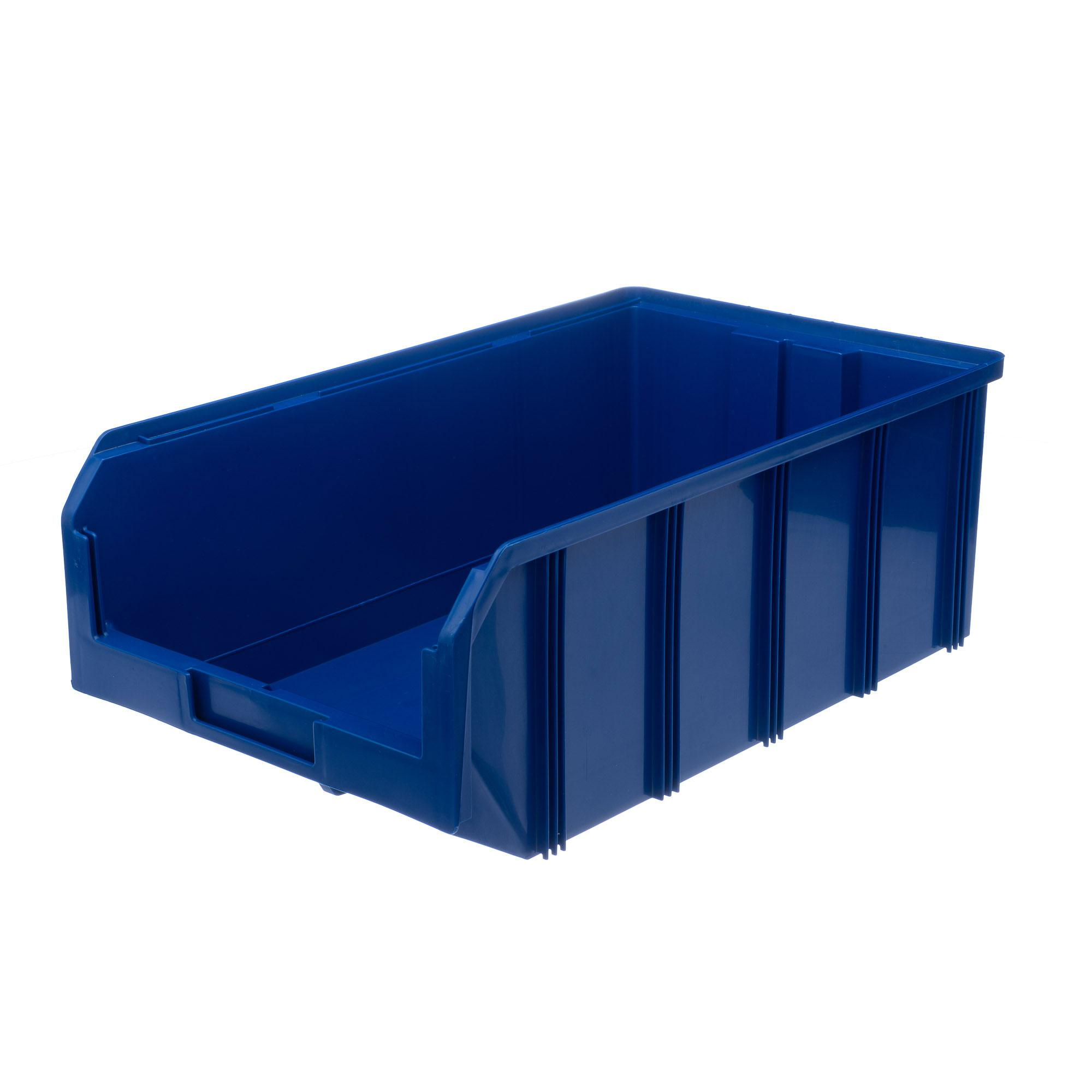 Ящик СТЕЛЛА V-4 синий
