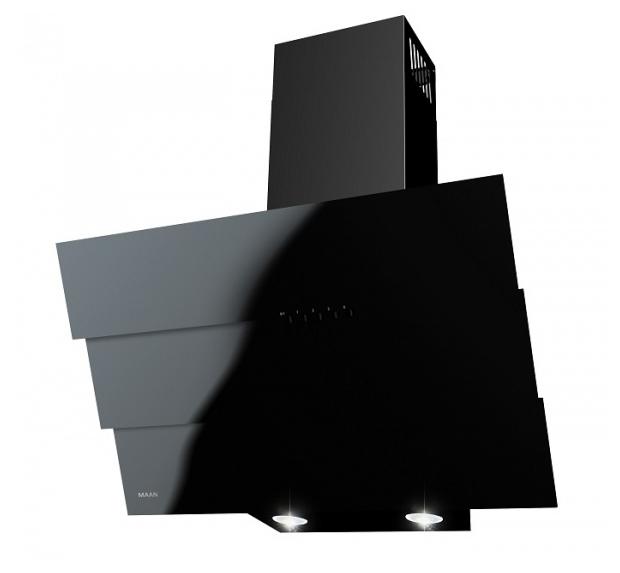 Вытяжка Lex Rio 600 black уровень stabila тип 80аm 200 см 16070