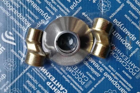 Комплект Jif ИС.070680 тройник jif ис 070311