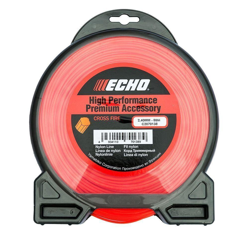 Леска для триммеров Echo C2070138