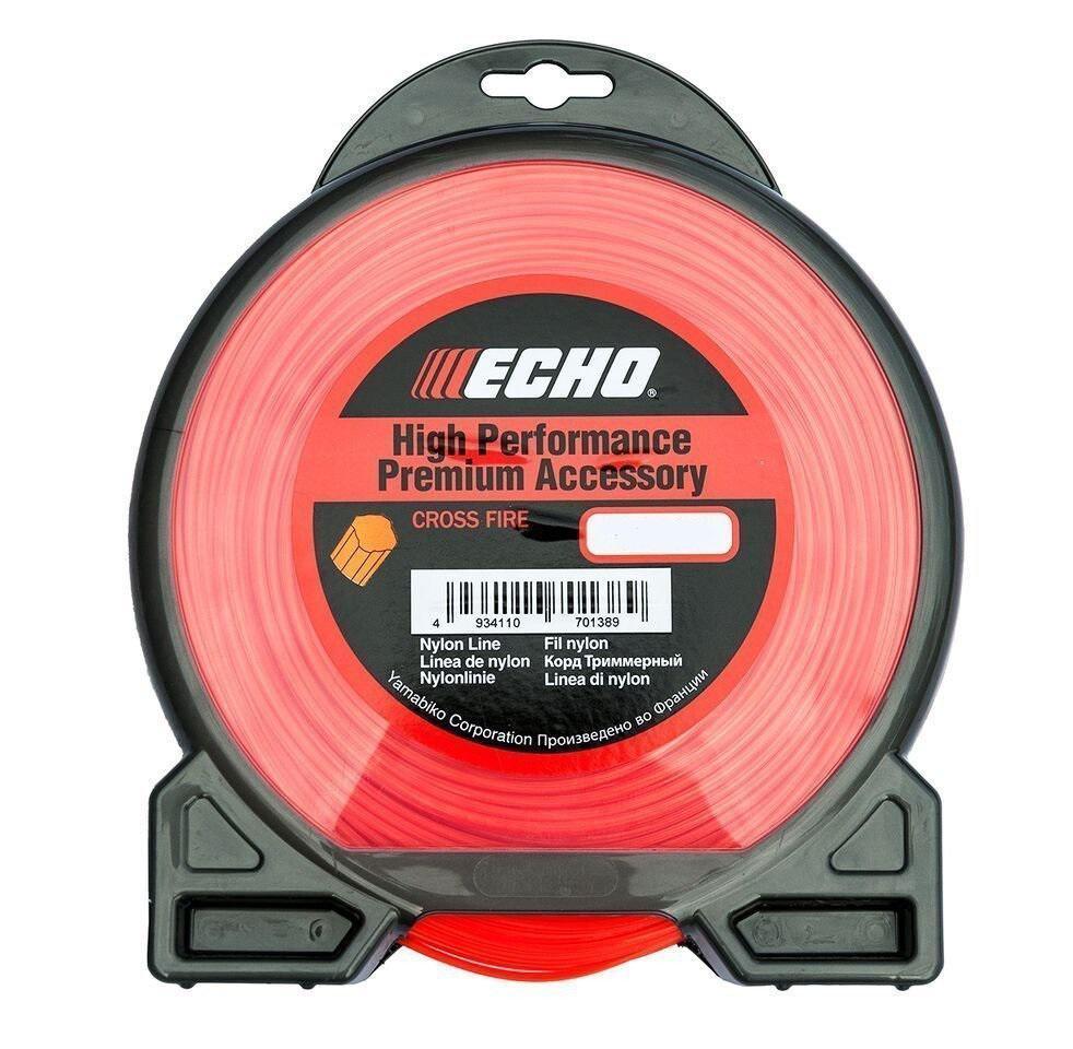 Леска для триммеров Echo C2070139