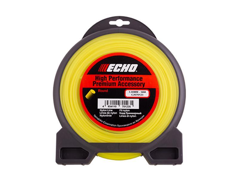 Леска для триммеров Echo C2070123