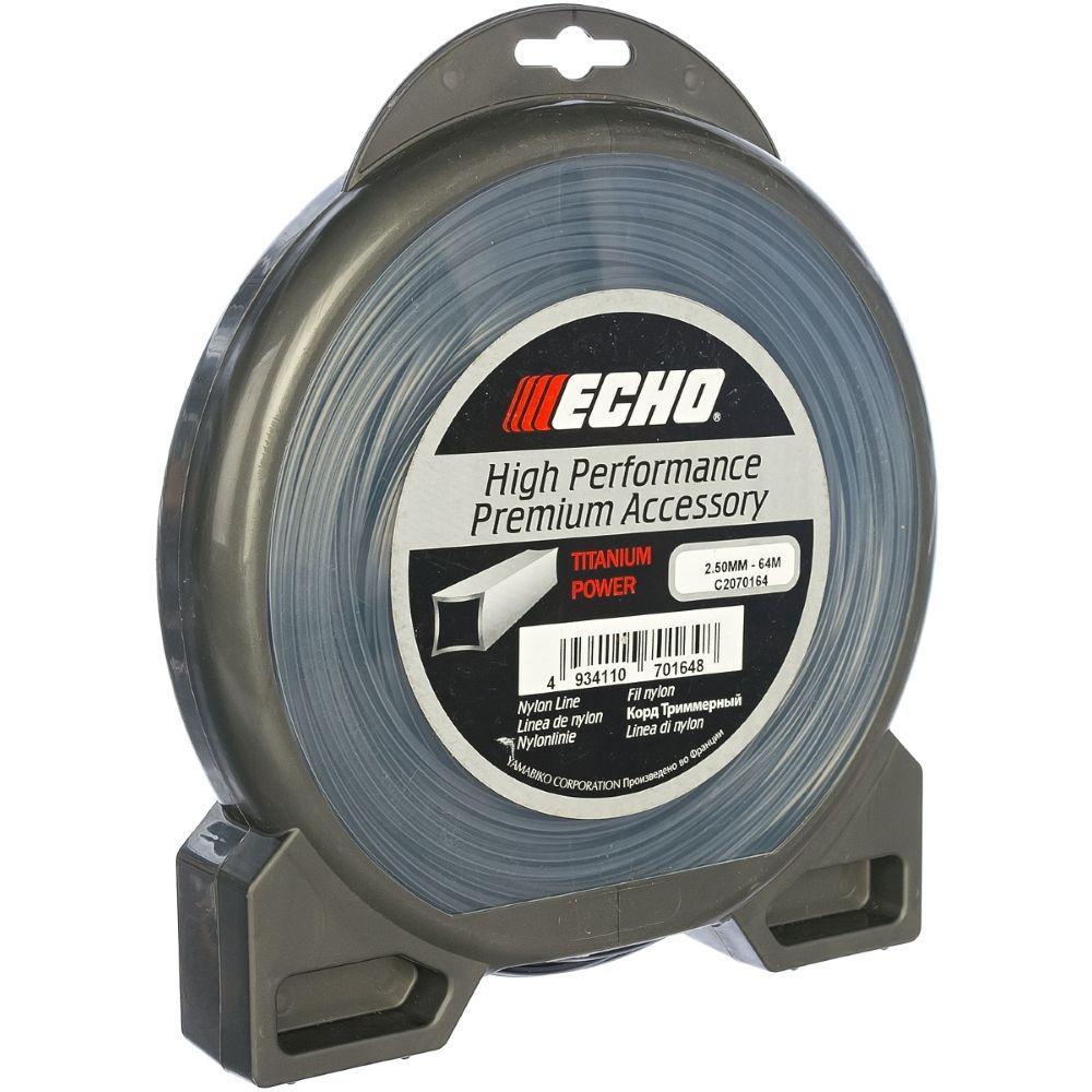 Леска для триммеров Echo C2070164