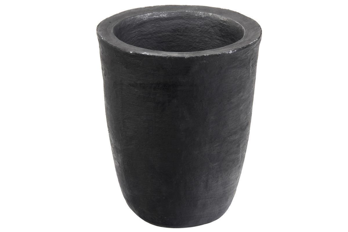 Тигель ЛУГА-АБРАЗИВ АК- 500 l плавка значение