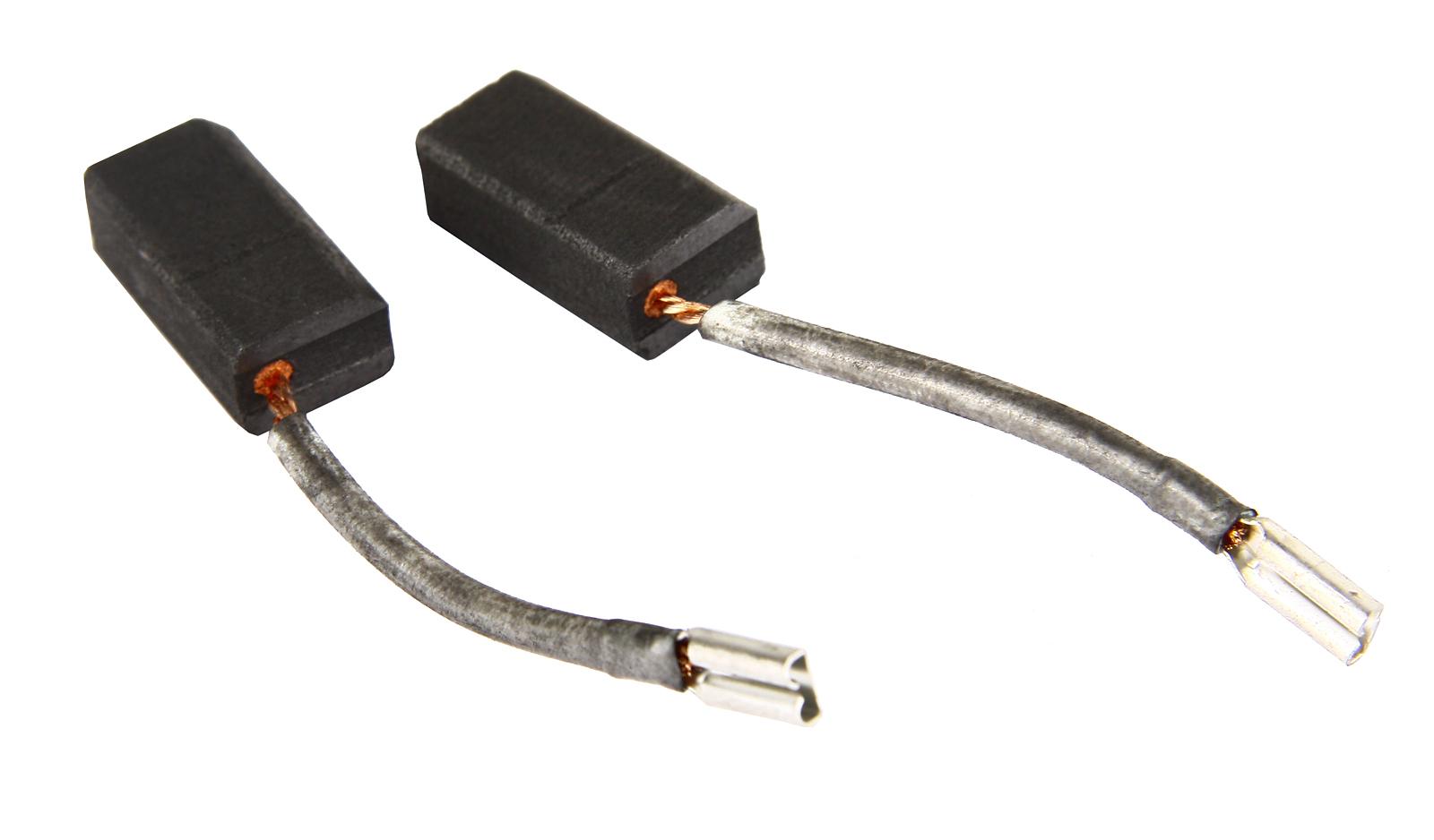 цена на Щётка Hitachi 999088 / Угольные щетки (1 пара)