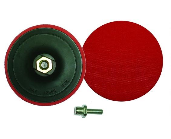 Тарелка опорная Skrab 35708 опорная тарелка multihole 125 мм мягкая bosch 2608601333