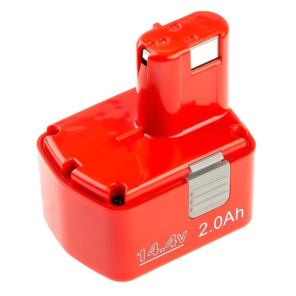 купить Аккумулятор Hammer Akh1420 14.4В 2.0Ач дешево