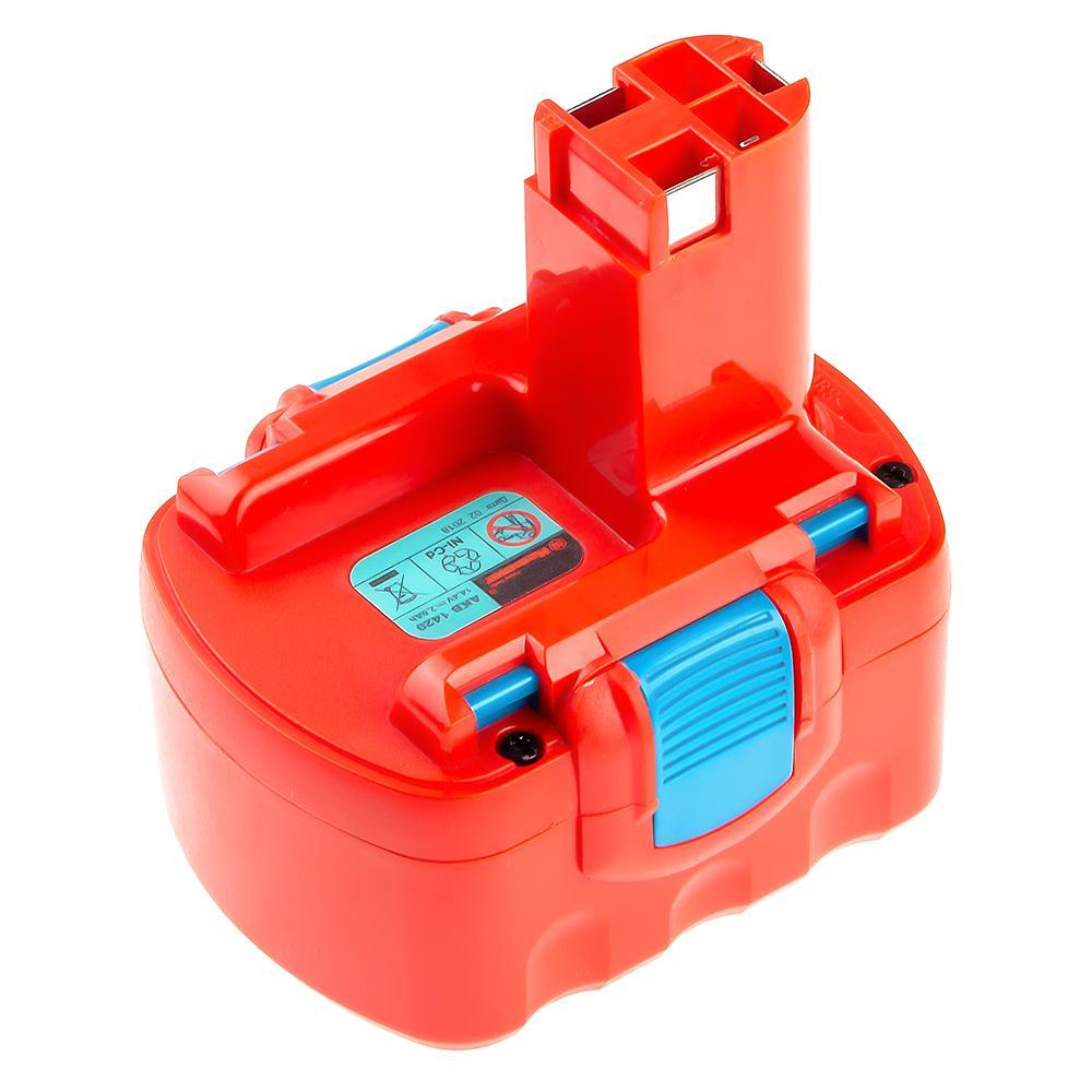 Аккумулятор Hammer Akb1420 14.4В 2.0Ач цена