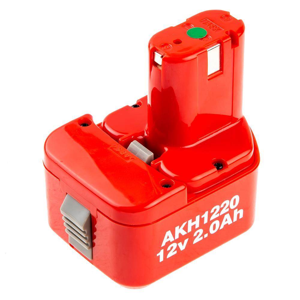 Аккумулятор Hammer Akh1220 12В 2.0Ач цена