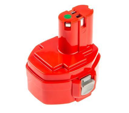 Аккумулятор HAMMER 14.4В 2Ач NiCd (AKM1420  14.4В 2.0Ач)
