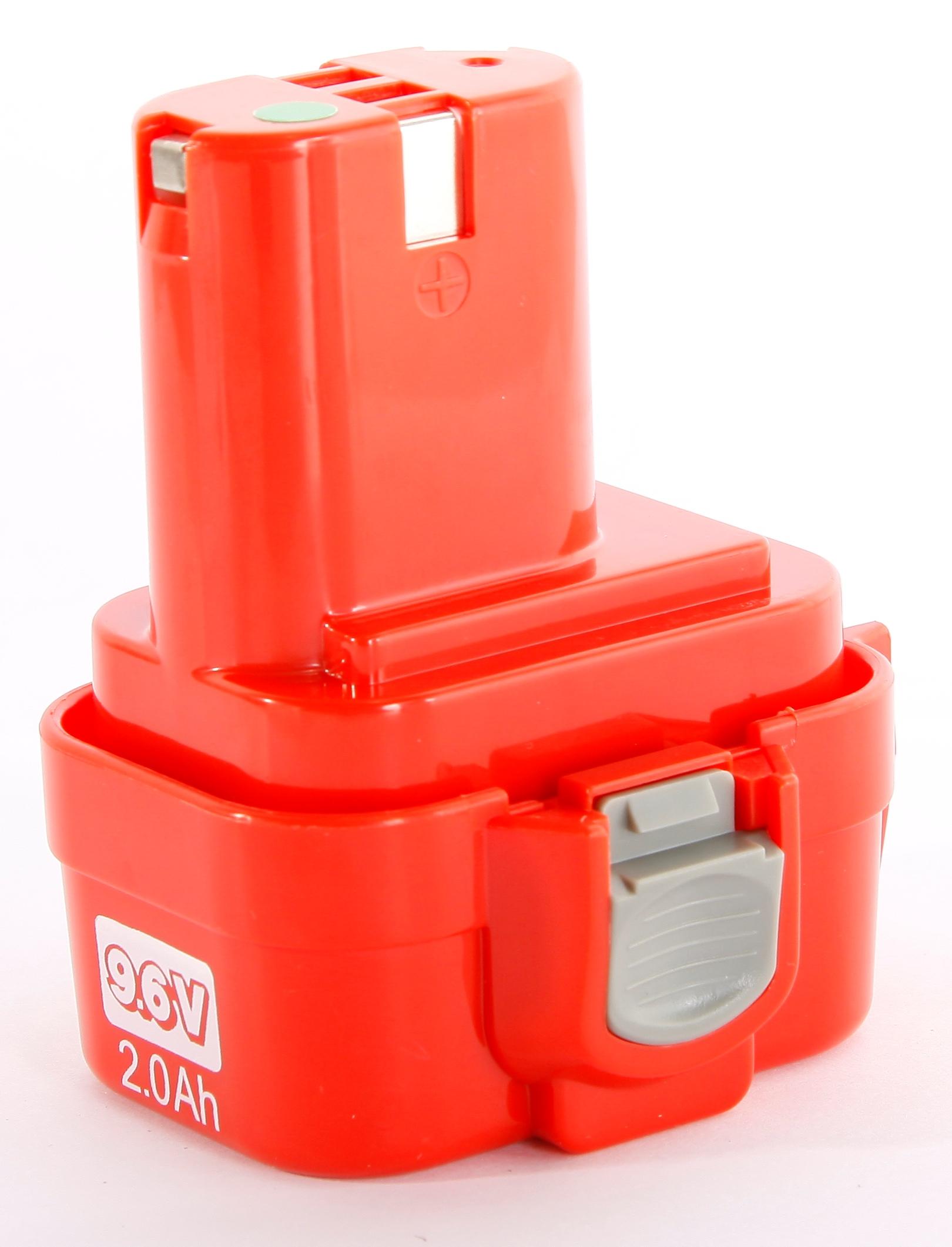 Аккумулятор Hammer Akm920 9.6В 2.0Ач цена