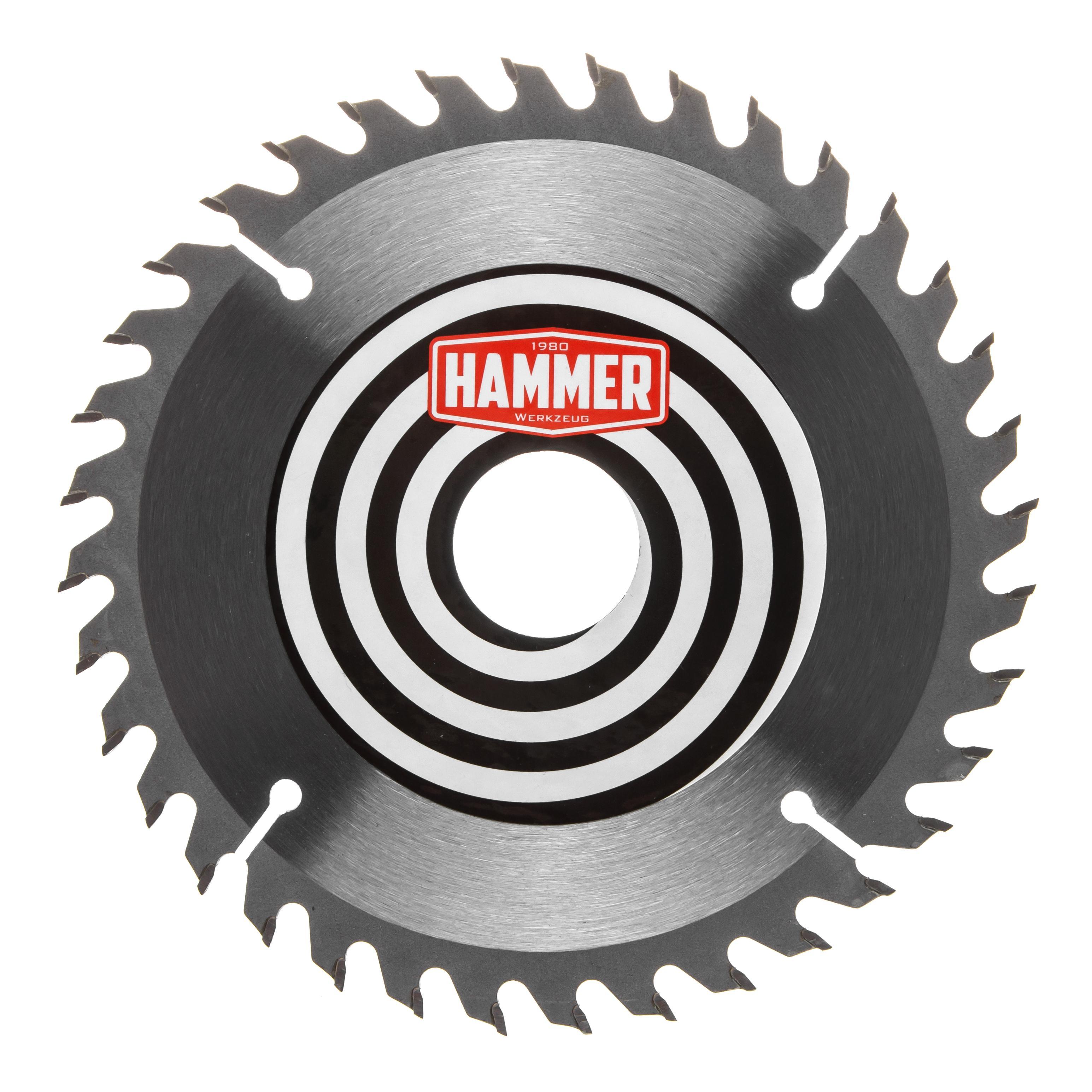Диск пильный твердосплавный Hammer 160х20/16мм 36 зуб. диск пильный твердосплавный hammer 335х32 30мм 64 зуб