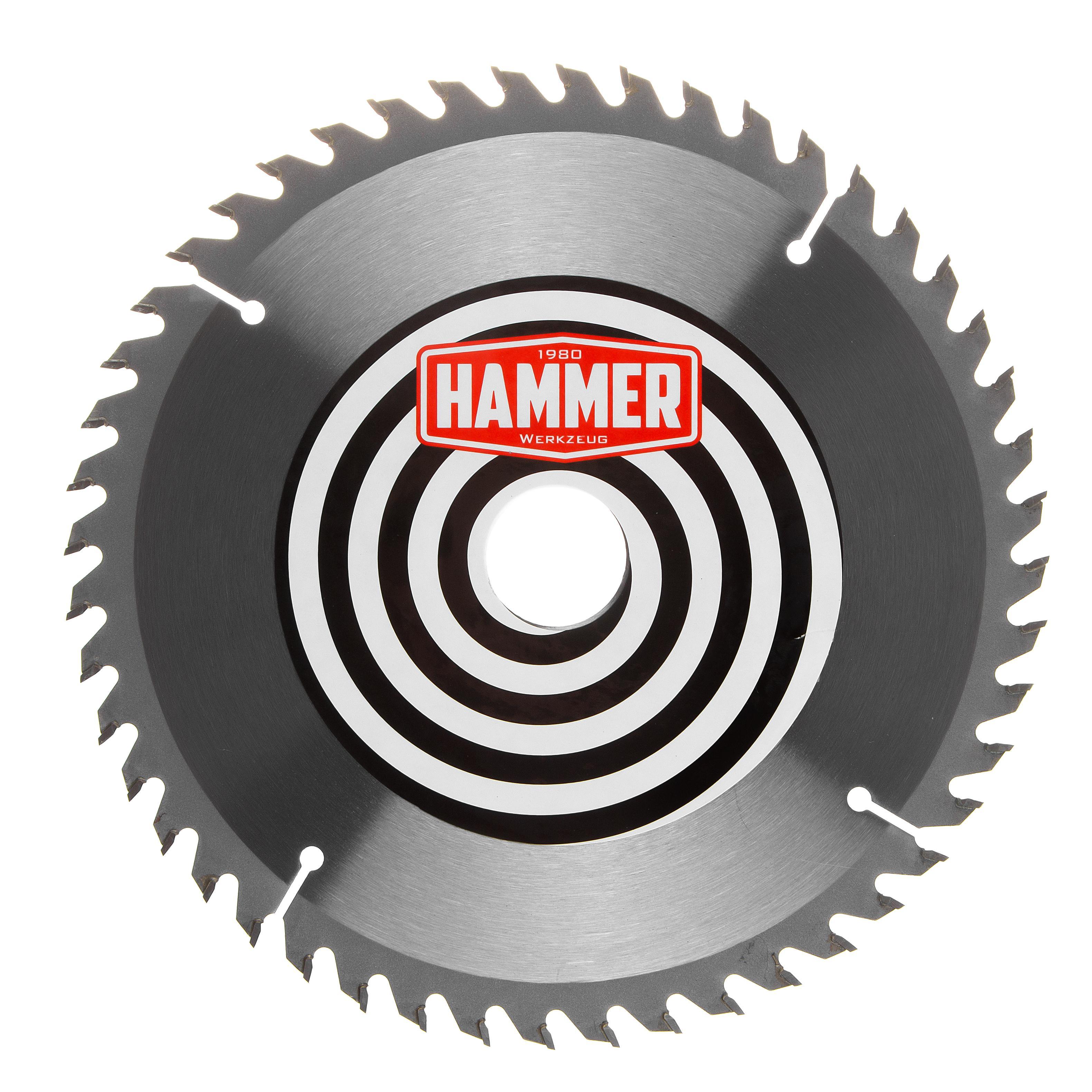 Диск пильный твердосплавный Hammer 210х30/20мм 48 зуб. диск пильный твердосплавный hammer 335х32 30мм 64 зуб