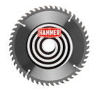 Диск пильный твердосплавный HAMMER 210х30/20мм 48 зуб.