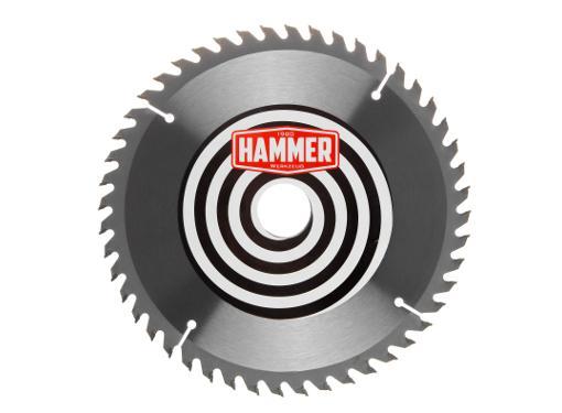 Диск пильный твердосплавный HAMMER Ф210х30мм 48зуб.