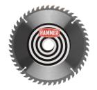 Диск пильный твердосплавный HAMMER 235х30/20мм 48 зуб.
