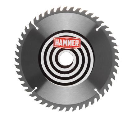 Диск пильный твердосплавный HAMMER Ф235х30мм 48зуб.