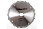 Диск пильный твердосплавный HAMMER 235х30/20мм 64 зуб.