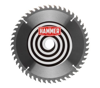 Диск пильный твердосплавный HAMMER Ф250х30мм 48зуб.