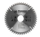 Диск пильный твердосплавный HAMMER 160х20/16мм 48 зуб.