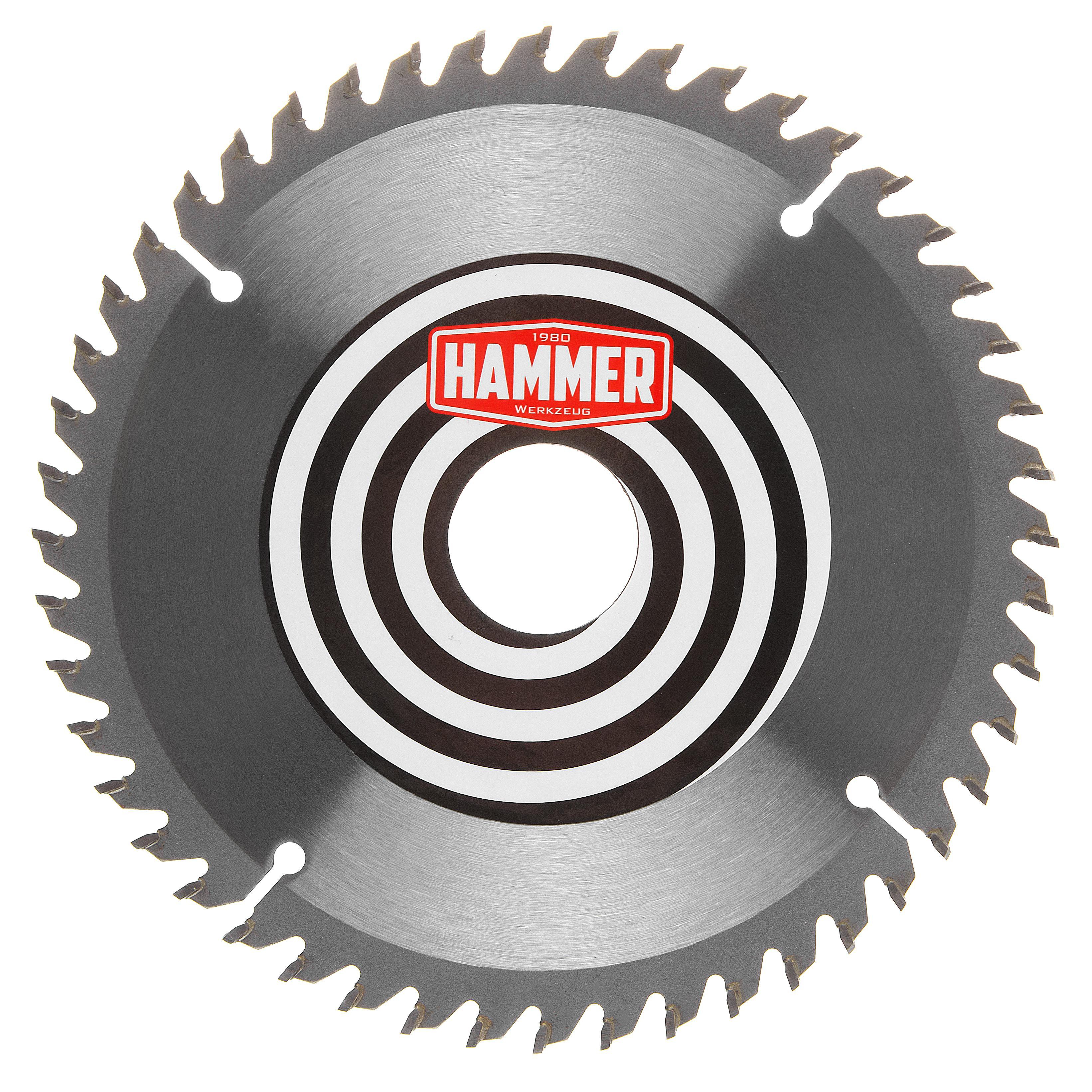 Диск пильный твердосплавный Hammer 165х30/20мм 48 зуб. диск пильный твердосплавный hammer 335х32 30мм 64 зуб