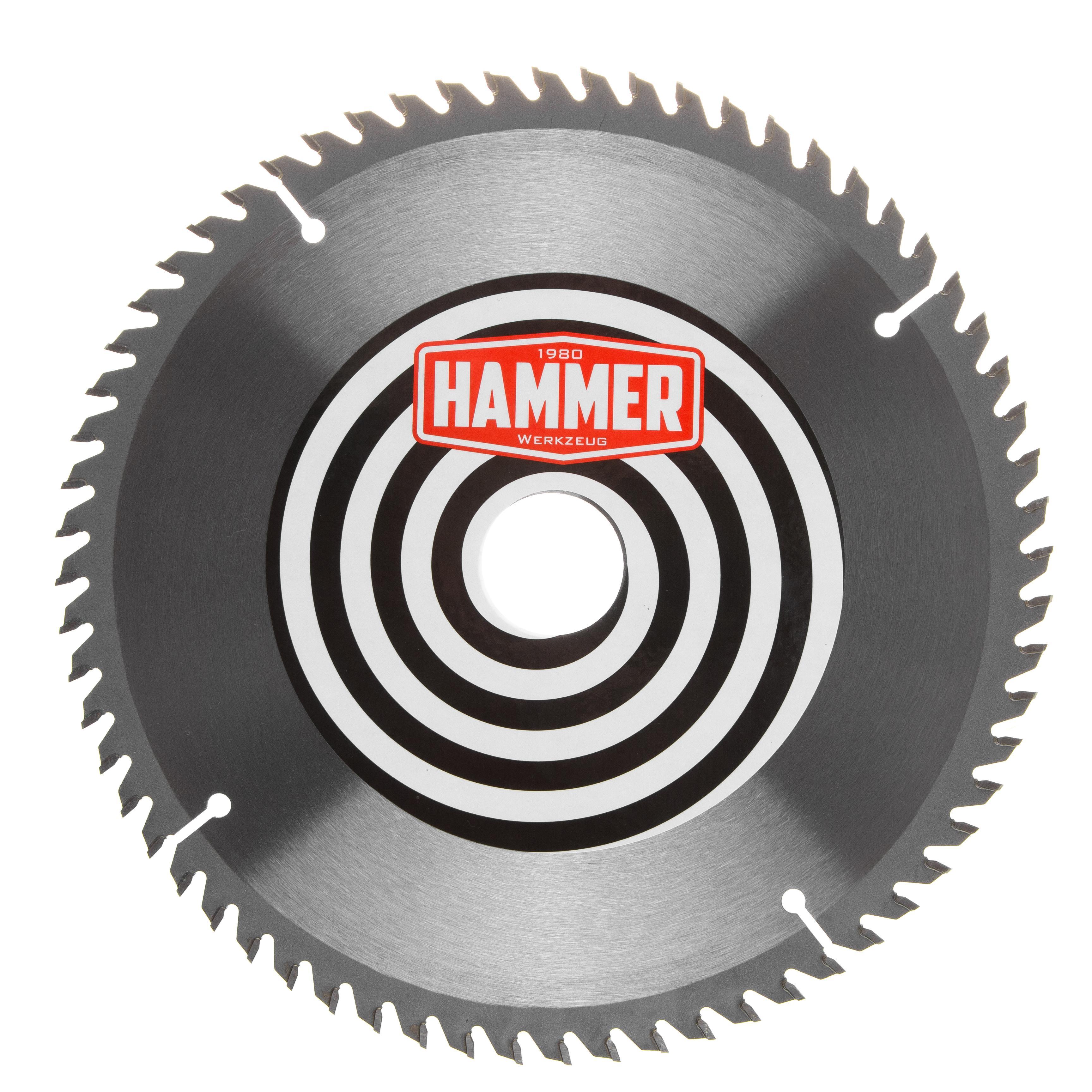 Диск пильный твердосплавный Hammer 210х30/20мм 64 зуб. диск пильный твердосплавный hammer 335х32 30мм 64 зуб