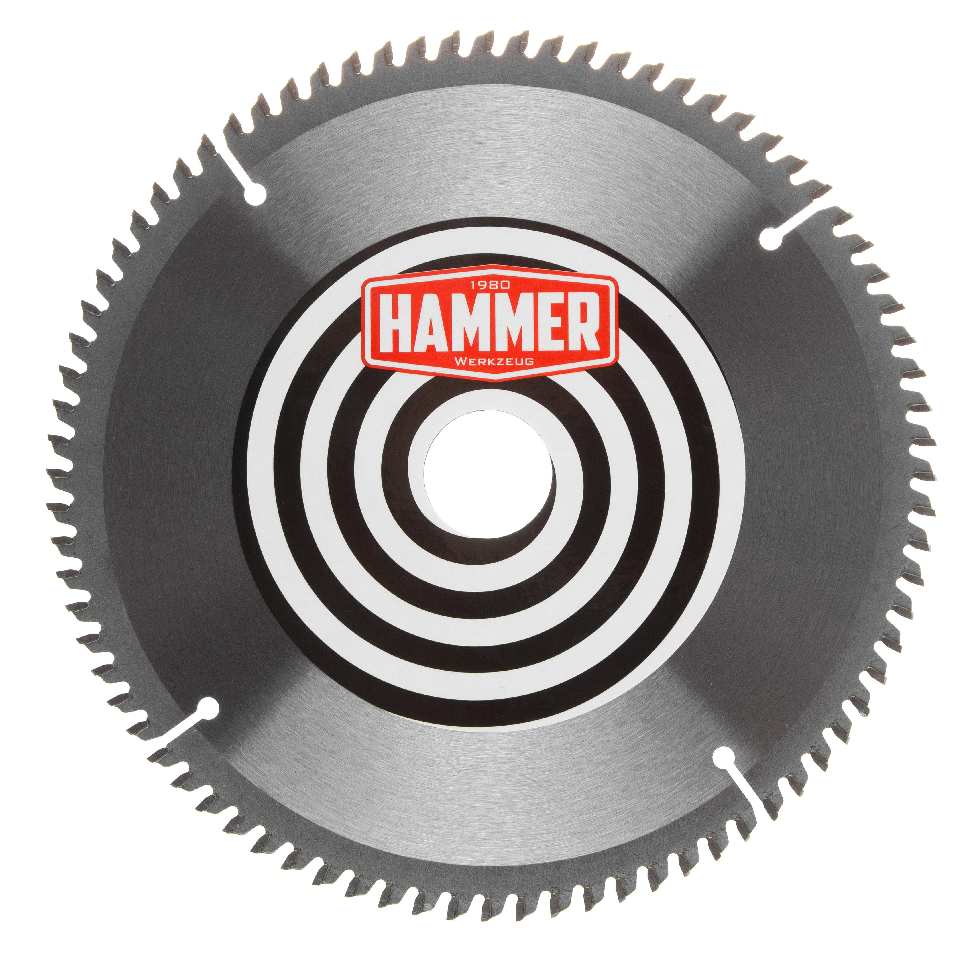 Диск пильный твердосплавный Hammer 210х30/20мм 80 зуб. цены