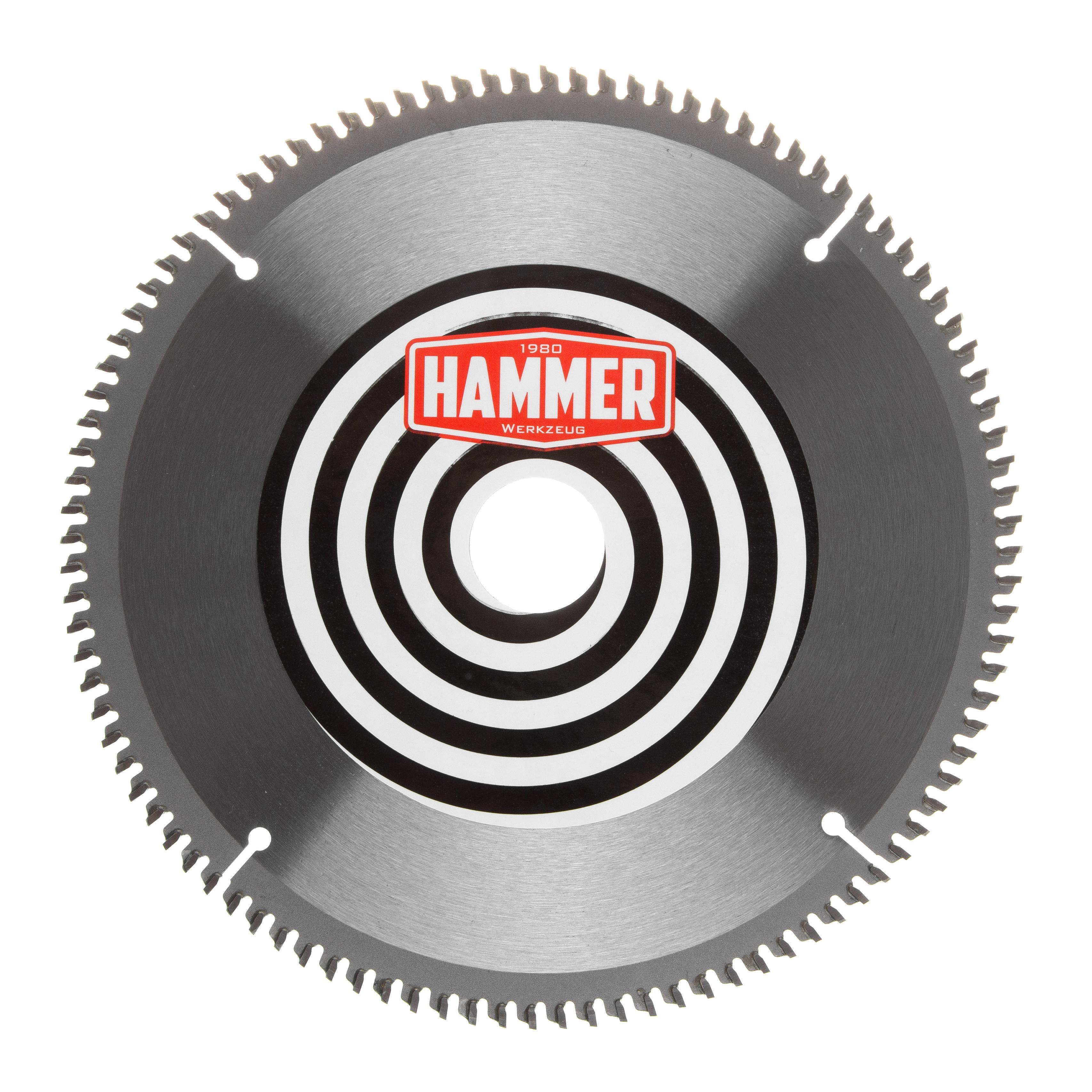 Диск пильный твердосплавный Hammer 216х30мм 100 зуб. диск пильный твердосплавный hammer 335х32 30мм 64 зуб