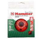 Чашка шлифовальная HAMMER CUP 2R 115*22мм